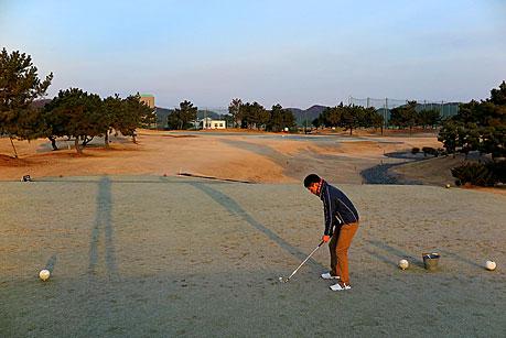 姫路 シーサイド ゴルフ 場